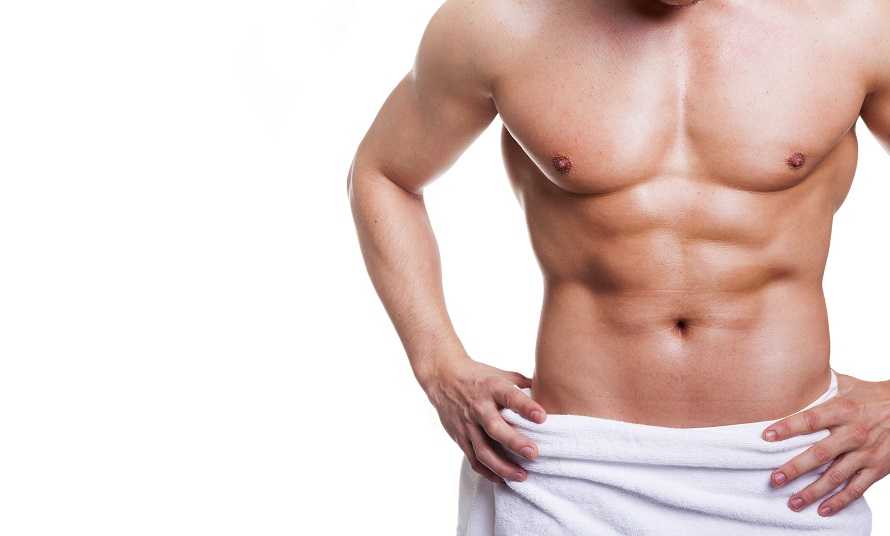 Male Breast Implants The Lowdown On Pectoral Implants