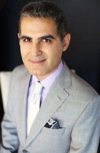 Ali Ghafouri, MD, FACS